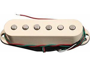 New DiMarzio DP416 Area /'61 Hum Canceling Strat Pickup White USA Made Many Gift