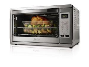 Oster TSSTTVDGXL-SHP Extra Large Digital Countertop Oven Stainless Steel 1