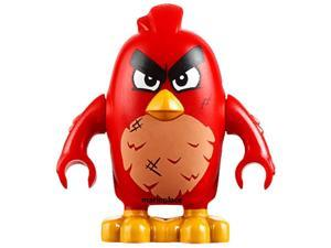 LEGO Angry Birds - Red from King Pigs Castle MiniFigure Set 75826 NEW