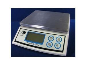 Metal Penn Scale 2 LB WT Tare Weight 2lb