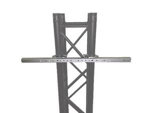 Global Truss DT-TV MT34 Truss Mount for LED, LCD, or Plasma TVs up to 70""