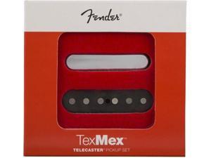 Genuine New Fender Tex-Mex Telecaster / Tele Guitar Pickup Set of 2 0992263000