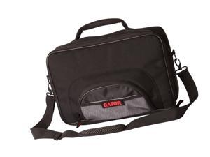 Gator Cases G-MULTIFX-1510 Padded Utility Bag for Guitar Pedals, DJ Equipment,