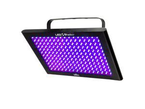 Chauvet DJ LED Shadow DMX UV  Blacklight Panel Wash