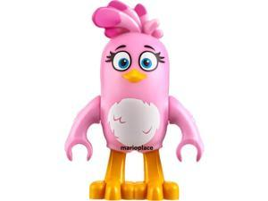 LEGO Angry Birds - Stella MiniFigure Set 75824 NEW
