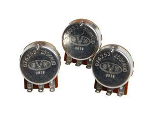 EVH Custom Low Friction 500K Potentiometer