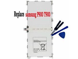 For Samsung T9500E T9500U Galaxy Tab Note Pro 12.2 Battery SM-P9000ZKVXAR +tools