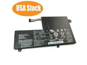 """Laptop Battery L14M3P21 For Lenovo Flex 3-1480 Series 14"""" 11.1V 4050mAh 45Wh"""