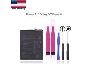 NEW OEM BATTERY FOR HUAWEI P10 HB386280ECW USA 3200mAh