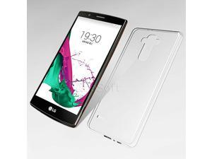 Crystal Soft Slim TPU Silicone Case Cover Skin for AT&T LG G4 ...
