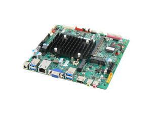 Mitac PD10RI-D Intel Braswell Pentium N3710 Mini-ITX MB w/ On-board 8-24V DC-IN