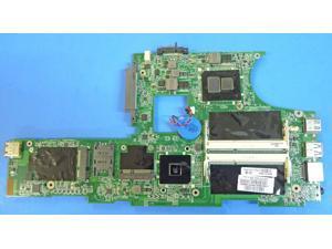 "IBM Lenovo ThinkPad T61 14/"" Wide  Motherboard 41W1487 w// CPU /& Bottom Base"
