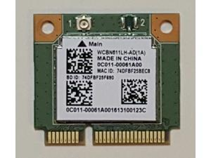 ASUS E402S wifi Wireless Card P/N WCBN611LH-AD(1A) Tested Good