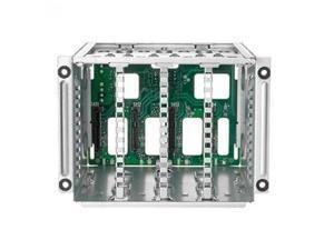 Hewlett Packard 874568-B21 Ml350 Gen10 8sff Hd Cage Kit (874568b21)