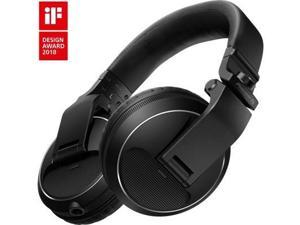 Pioneer Pro DJ Black (HDJ-X5-K Professional DJ Headphone)
