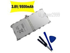 "New Battery T9500E T9500C For Samsung Galaxy Note Tab Pro 12.2"" SM-T900 SM-P900"