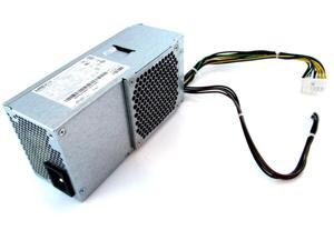 New Lenovo Thinkcentre E31 Edge 92 Edge 93 E73 M83 E32 240W Power Supply 54Y8897