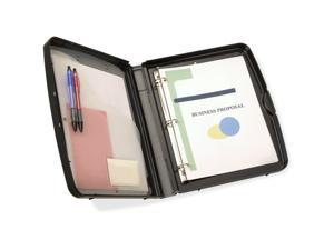 """Officemate Ringbinder Clipboard Storage Box 10-3/4""""x13"""" CCL 83309"""