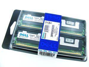 McAfee Firewall Enterprise 2100/2150 Field Upgrade SAC-2150-FWEX-EK1 Dell Memory