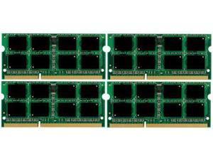 Memory Ram 4 Hp ProBook Laptop 6540b New 2x Lot DDR3 SDRAM