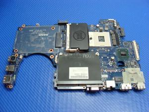 RB03 Dell Precision M4700 Laptop INTEL Motherboard LA-7931P 035JKV 35JKV