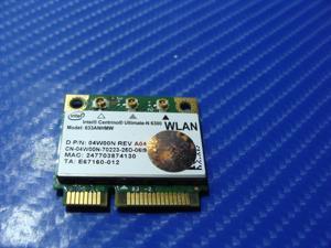 """Dell Latitude 14/"""" E6440 Original Laptop WiFi Wireless Card 6235ANHMW GLP*"""