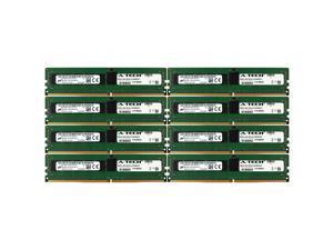 PC4-17000 Micron 16GB Module Dell PowerEdge R730xd R730 R630 T630 Memory RAM