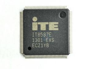 NEW iTE IT8587E EXS IT8587E TQFP EC Power IC Chip Chipset