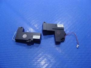 """Lenovo IdeaPad 15.6"""" V570 OEM Left Right Speaker Set Speakers 23.40884.001 GLP*"""