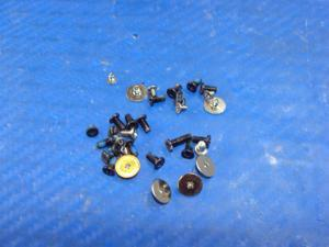 "Dell Inspiron 15R 5537 15.6/"" Genuine Laptop Screws Screw Set for Repair"