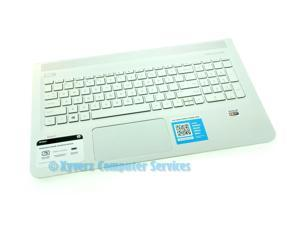 AE11 813915-001 1510B1782603 HP TOP COVER PALMREST KEYBOARD 14-AF 14-AF110NR