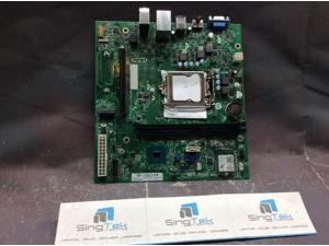 Refurbished: HP Motherboard 16525-1 Micro-ATX HP for Pavilion Power  570-p033w - Newegg com