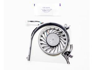 NEW FOR HP dv6-7210us dv6-7220us dv6-7229wm CPU Fan with grease