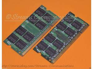 Arch Memory 2 GB 200-Pin DDR2 So-dimm RAM for Dell Inspiron 15 Pentium Dual-Core 1.46 GHz 1520