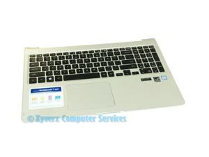 H000073300 TOSHIBA TOP COVER PALMREST KEYBOARD CL15T-B CL15T-B1204D GRD A AB21
