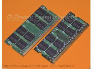 Sony Vaio PCG 7111L//PCG 7112L//PCG 7113L////PCG 7141L//PCG 7142L Memory 4GB 2x 2GB