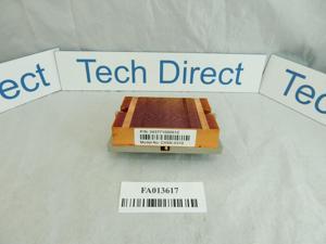 Dell Chsk-0310 Copper 1u Server CPU Heatsink 343771000012 TYAN Socket F ZZ