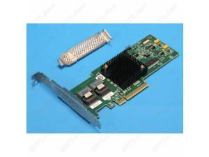 Standard Height Mounting Bracket for PCI-E SAS Card PERC 5//i 6i H700 LSI 8408E