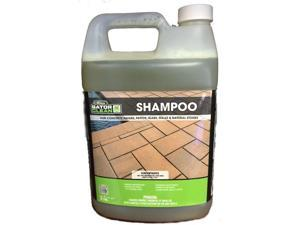 Alliance Gator Clean Shampoo for Pavers Patios Walls & Natural Stone 1 Gal