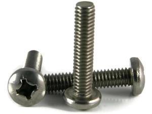 "Torx Flat Head Machine Screw Stainless Steel Screws #8-32 x 3//8/"" Qty 50"