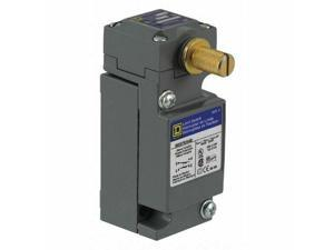 Limit Switch Head,Wbbl Stick,Top,3.95 In SQUARE D 9007K
