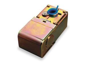 DAYTON 011208 Solenoid Valve Coil,120VAC,60/50 Hz