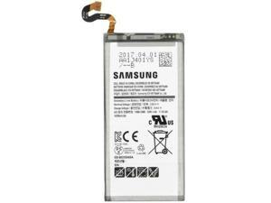 New OEM Original Genuine Samsung Galaxy S8 SM-G950 EB-BG950ABA Battery 3000mAh