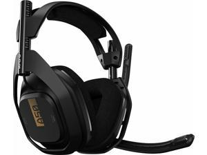 Astro Gaming - ASTRO A50 + Base Station RF Wireless Over-the-Ear Headphones -...
