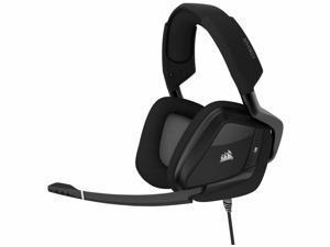 Corsair Void RGB Elite USB Premium Gaming Headset with 7.1 Surround Sound Carbon