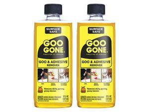 Goo Gone Original Liquid 8 oz (2 Pack) …