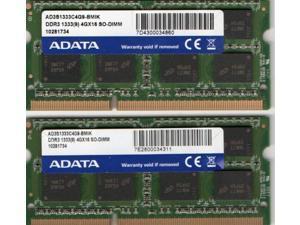 Sony Vaio PCG-71312L//PCG-71912L//PCG-71913L DDR3 Laptop Memory 8GB 2x 4GB Kit