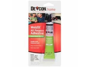 Devcon 18245 S-182 Weldit? All Purpose Adhesive