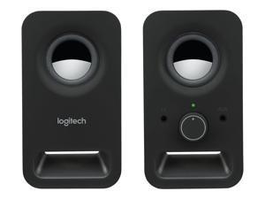 Logitech Z150 Wired Speakers (980-000802) 300062