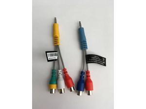 Samsung Gender Cables